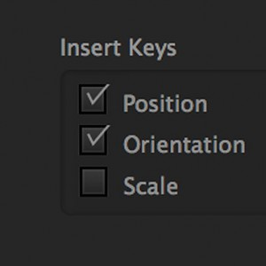 PlaneSpace-Generate-Keyframes