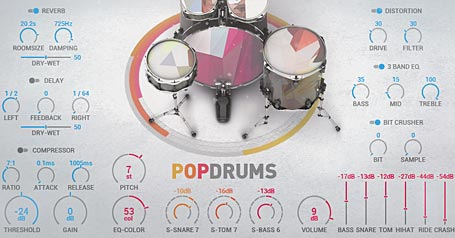grafik-455-pop-drums-music-maker-2017-premium-int