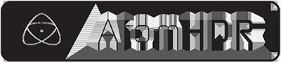 atomHDR-logo
